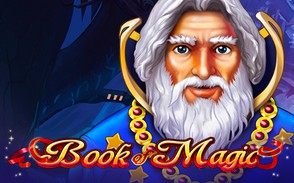 Book of Magic